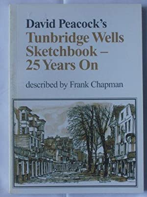 Tunbridge Wells Sketchbook