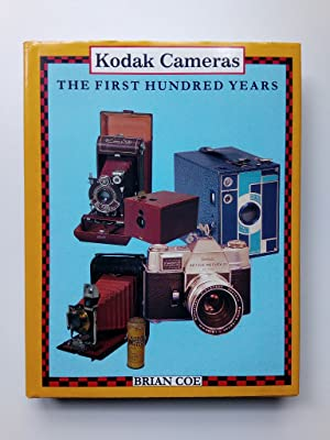 Kodak Cameras - The First Hundred Years.