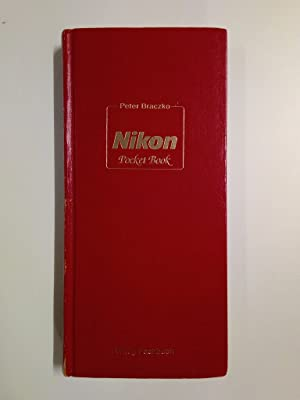 Nikon Pocket Book.