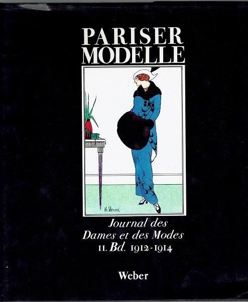 "Pariser Modelle. ""Journal des Dames et des: Nuzzi, Cristina (Einleitung)"