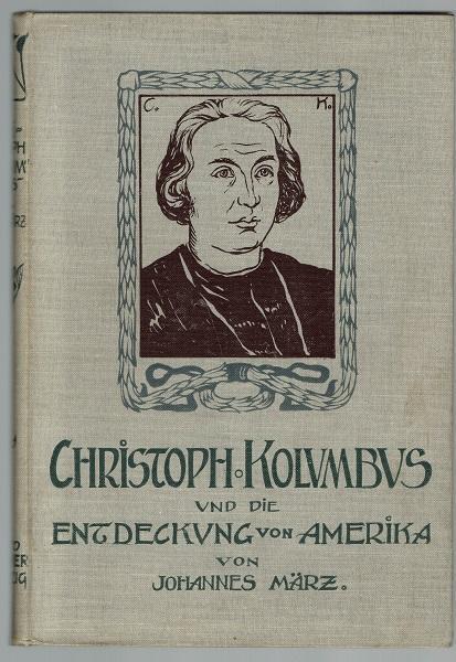 Christoph Kolumbus und Die Entdeckung von Amerika: März, Johannes