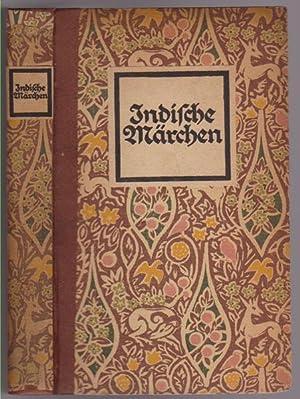 Indische Märchen (= Die Märchen der Weltliteratur.: Hertel, Johannes (Hrsg.)