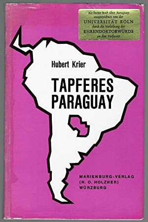 Tapferes Paraguay