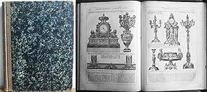 Illustrirter Katalog der Pariser Industrie-Ausstellung von 1867.