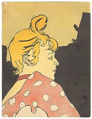 Les Affiches de Toulouse-Lautrec.: Toulouse-Lautrec - Edouard