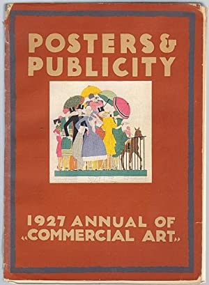 Posters & Publicity. Fine Printing and Design 1927