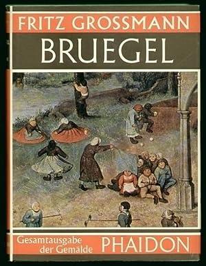 Bruegel. Die Gemälde. Gesamtausgabe.: Bruegel, Pieter (d.Ä.).