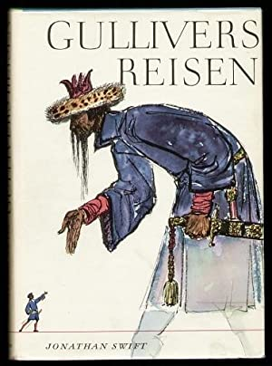 Gullivers Reisen. Mit Illustrationen von Hans Baltzer.