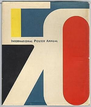 International Poster Annual '50.: Allner, W.H. (Ed.)