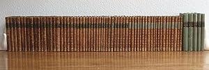 Sämmtliche Werke. 60 Bände + 5 Supplement-Bände: Jean Paul: