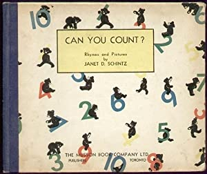 Can you count? Rhymes and Pictures.