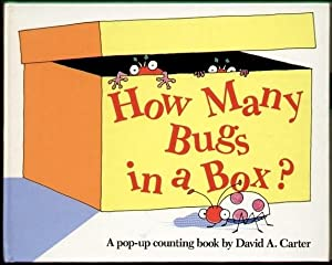 How many Bugs in a Box? A pop-up counting book.