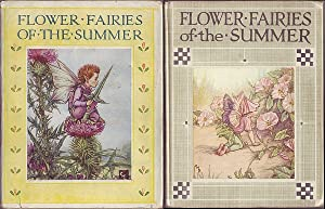 Flower Fairies of the Summer. Poems and pictures.