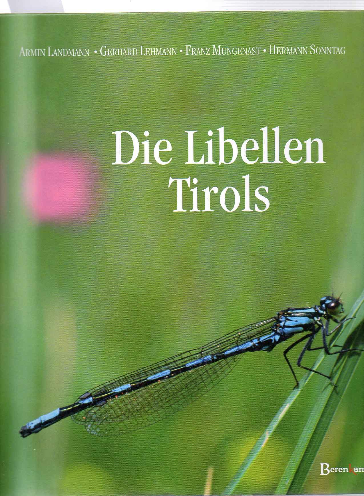 libellen tirols - ZVAB
