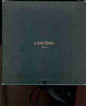Les Parfums Lancome. Fotos von Keiichi Tahara.: Lancome, Gilles Weil,