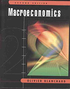 Macroeconomics. Mit CD-Rom. Sec. Edit.