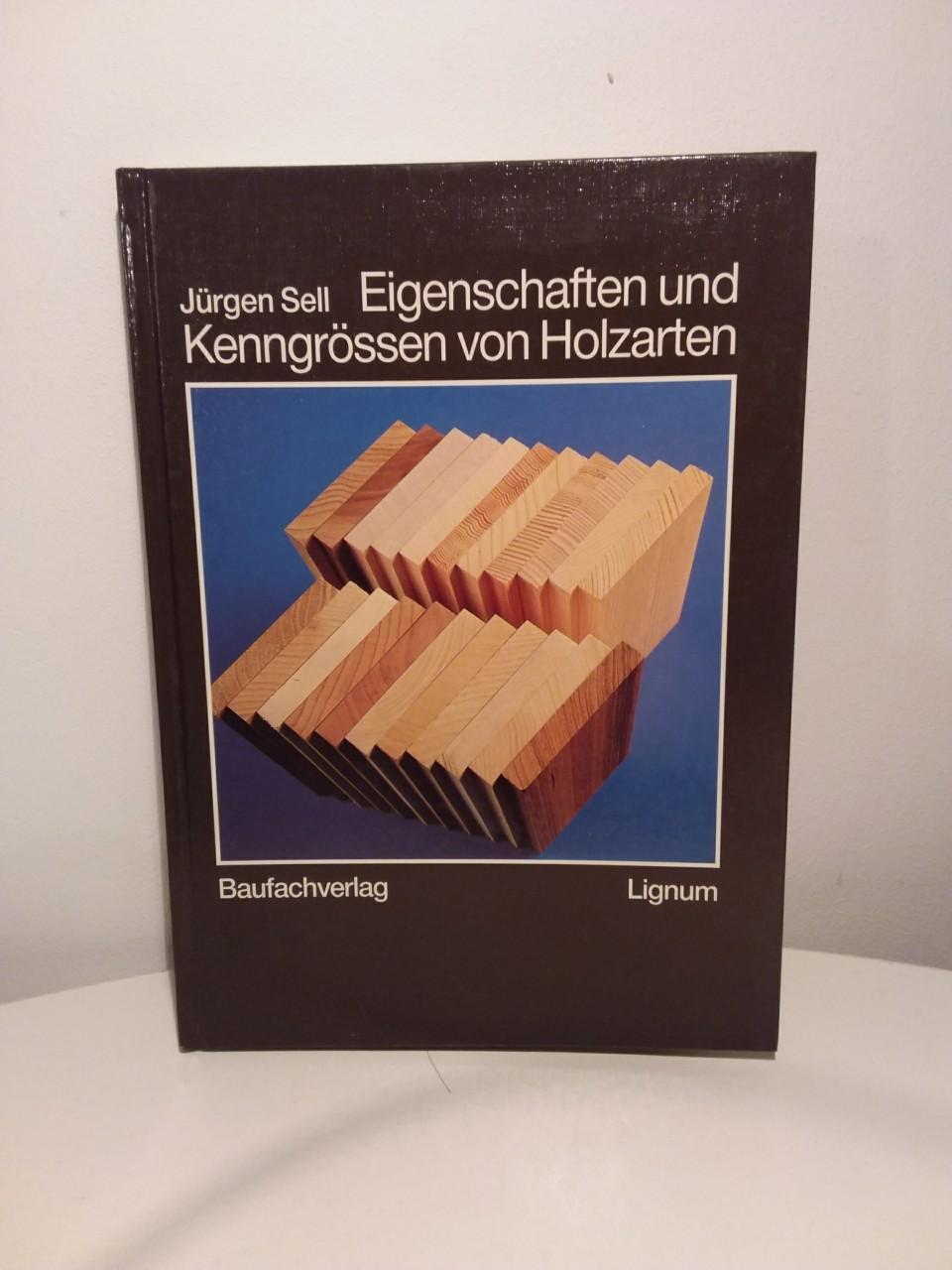 3855652236 Eigenschaften Und Kenngrössen Von Holzarten Jürgen
