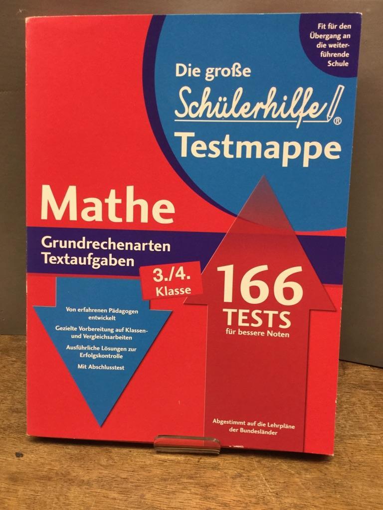 mathe 3 4 - ZVAB