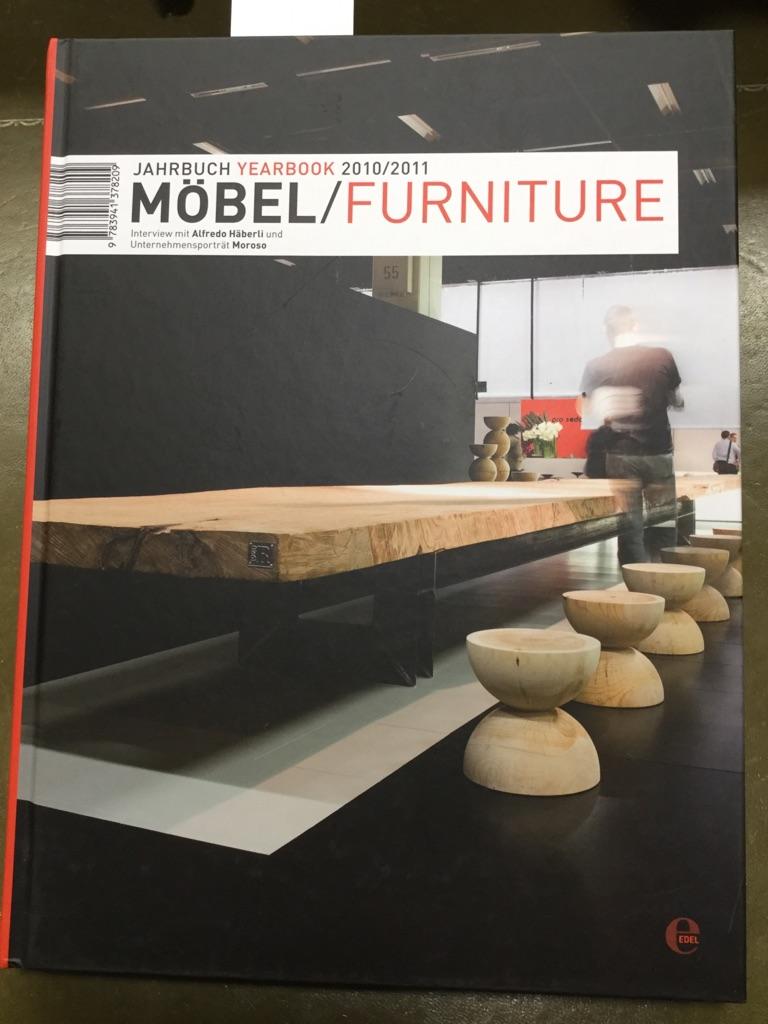 mobel furniture jahrbuch 2010 2011
