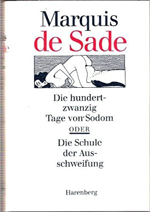 Die hundertzwanzig Tage von Sodom oder Die: Donatien, Alphonse François