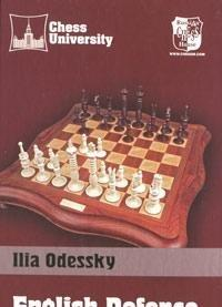 English Defence. Chess University 3.: Odessky, llia: