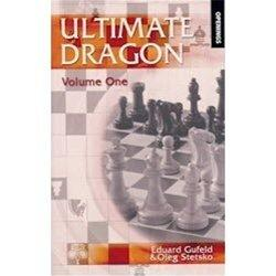 Ultimate Dragon Volume One.