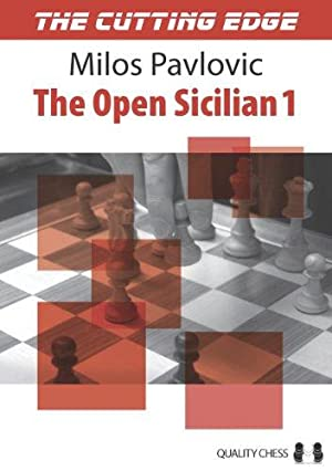 Open Sicilian 1. The Cutting Edge.