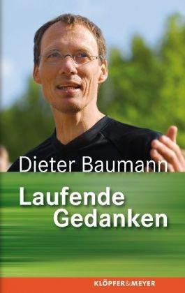 Laufende Gedanken Mit mehreren Karikaturen von Sepp: Dieter, Baumann: