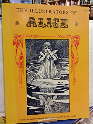 The Illustrators of Alice in Wonderland and: Ovenden, Graham und