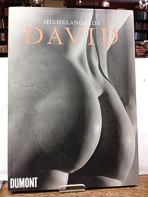 Michelangelos David. Übers. aus dem Ital.: Yvonne: Amendola, Aurelio und