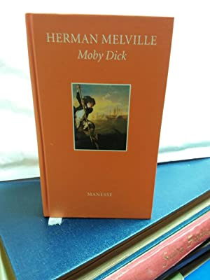 Moby Dick: Roman Aus dem Amerik.übers. von: Melville, Herman: