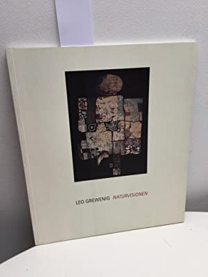 Leo Grewenig: Naturvisionen: Museum St. Ingbert, 20.9.-25.10.1998: Werner, Anne-Marie, Jürgen