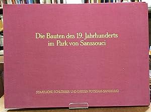 Die Bauten des 19. Jahrhunderts im Park: Giersberg, Hans-Joachim: