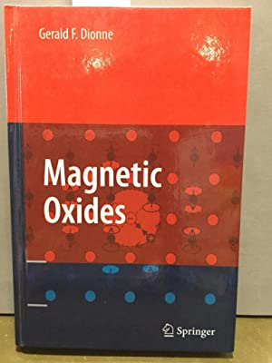 Magnetic Oxides.
