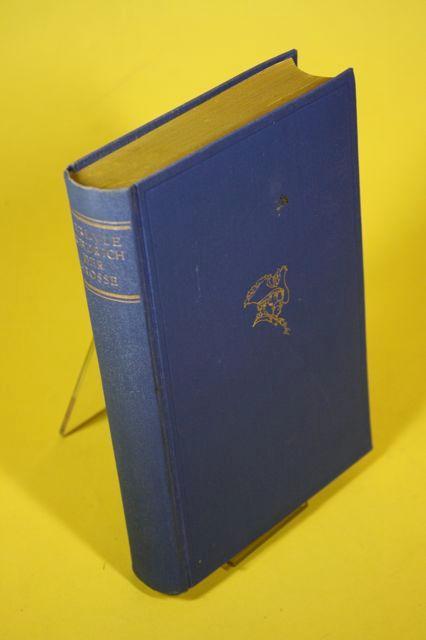 Friedrich der Große: Carlyle, Thomas