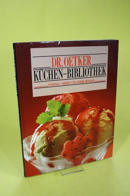 how to make dr oetker pudding