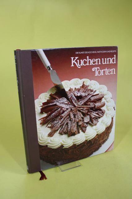 Kuchen Torten Und Von Hrsg Zvab