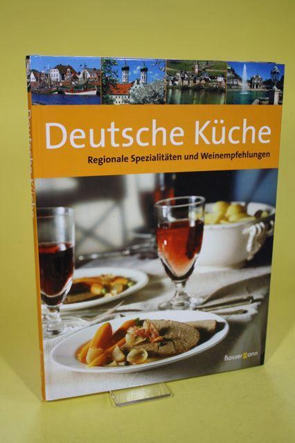 Regionale Küche Deutschland ~ regionale deutsche kueche zvab