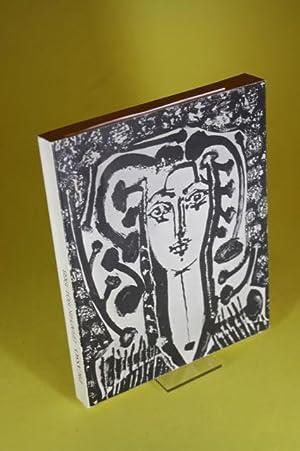 Picasso Graphik 1904-1968 - Ausstellungskatalog: o.A