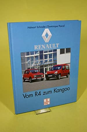 Renault Kangoo Abebooks