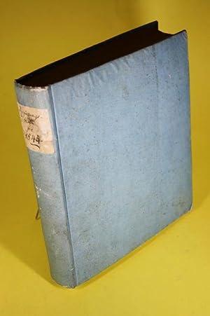 Regierungs-Blatt für das Königreich Bayern 1844: o.A