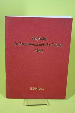 Kirchenchor Heilige Dreifaltigkeit und Sankt Marien Lebach.: Kirchenchor Lebach (Hrsg.)