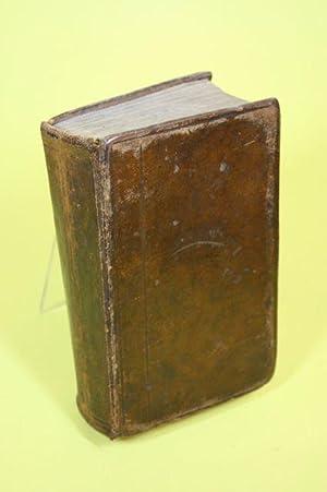 Dresdnisches Gesangbuch auf höchsten Befehl herausgegeben: o.A