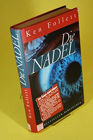 Die Nadel: Follett, Ken