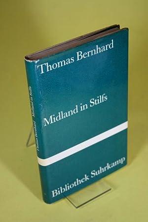 Midland in Stilfs: Bernhard, Thomas