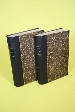 Das Urchristentum seine Schriften und Lehren in geschichtlichem Zusammenhang beschrieben (Band I. ...