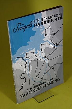 Einführung in des Kartenverständnis - Ein aufbauender Lehrgang: Adler, Erwin