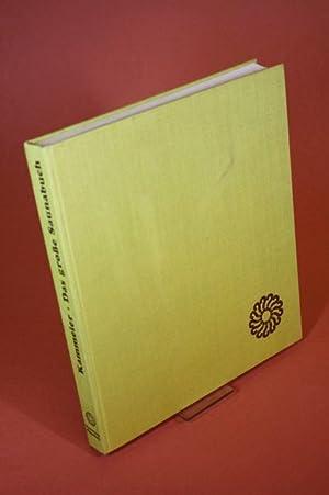 Das große Saunabuch. - Mit einer Saunageschichte: Kammeier, H. D.
