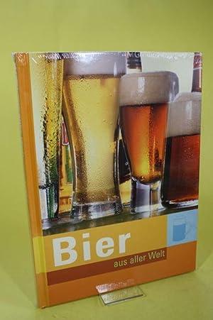Bier aus aller Welt: o.A