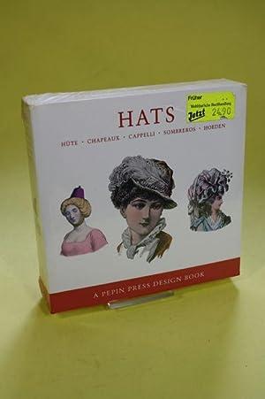 Hats - Hüte / Chapeaux / Cappelli: Pepin